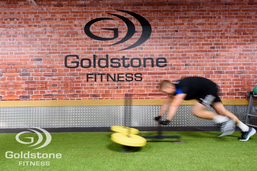 We're Hiring @ Goldstone Fitness!