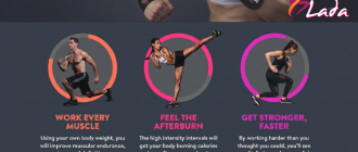 Strong by Zumba - Now FREE for Goldstone Members!