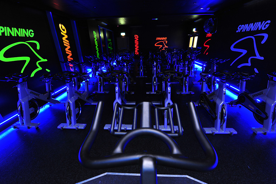 Gallery Of Images Goldstone Gym And Fitness In Waterford
